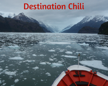 Destination Chili, voyage au Chili