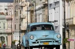 Challenge destination Cuba