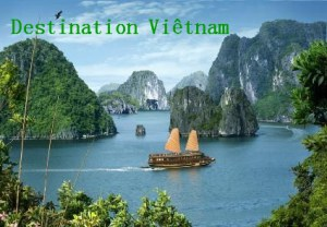 Destination Vietnam