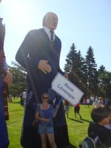 Un géant québécois
