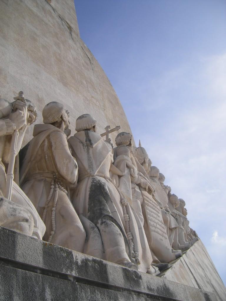 Monument de la découverte