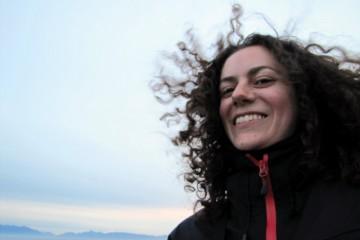 Blog voyage de Sarah