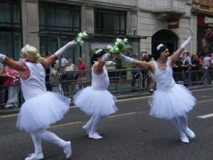 Parade de la Gay Pride