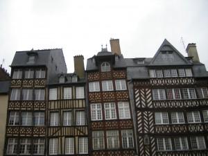 Architecture rennaise