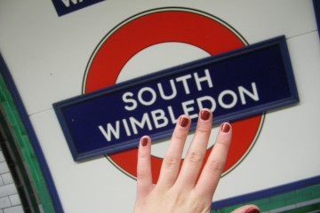 Manucure made in London