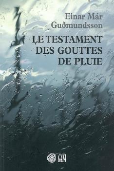 Le testament des gouttes de pluie