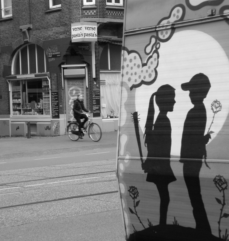 Amsterdam lovers