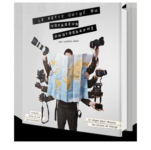 Petit guide du Voyageur photographe