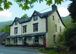 Youth hostel Snowdon