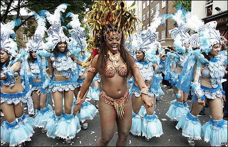 Carnaval Notting Hill