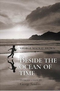 Beside the Ocean of Time Book cover 197x300 Prochain arrêt: les îles Orcades