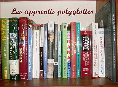 Apprentis polyglottes