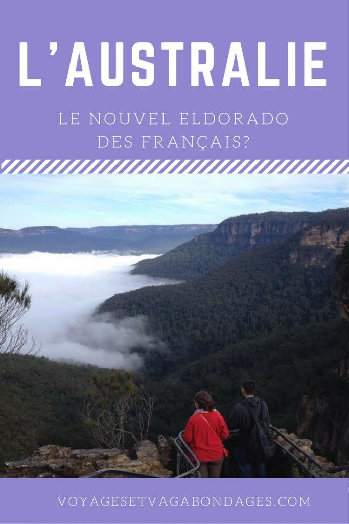 L'Australie est-il un eldorado pour les Français à la recherche d'une nouvelle vie ou pour partir en PVT Australie?
