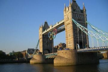 Tower Bridge - JO
