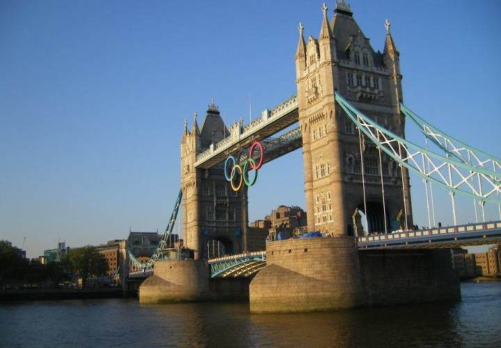 Tower Bridge - JO