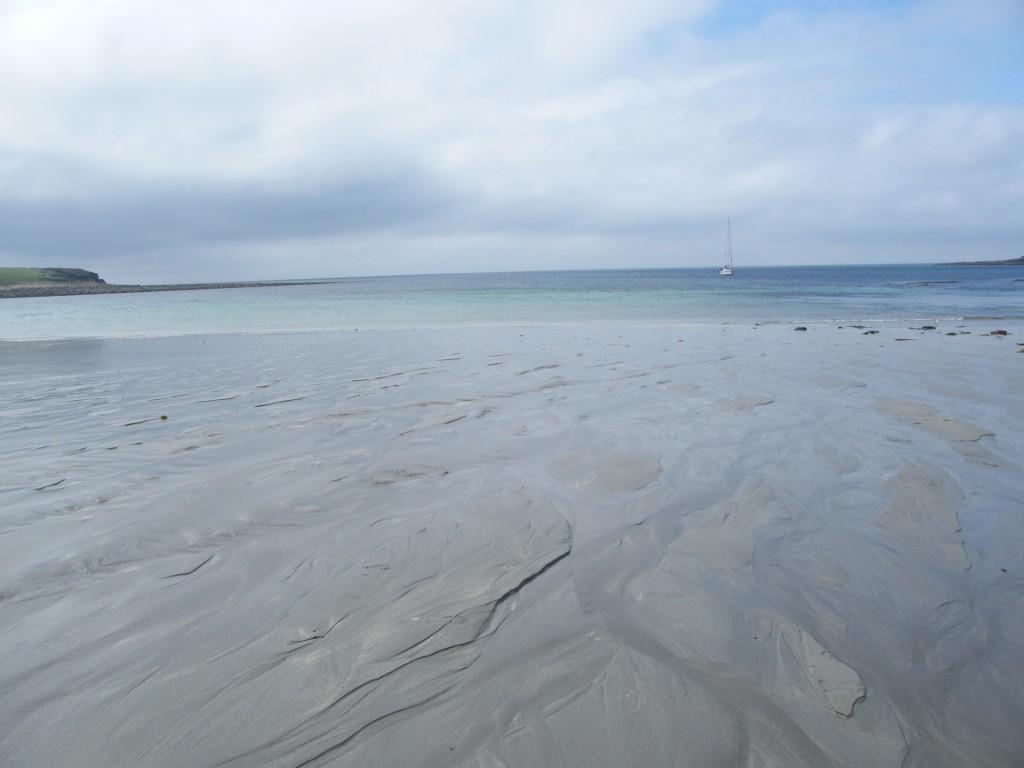 Baie de Skaill