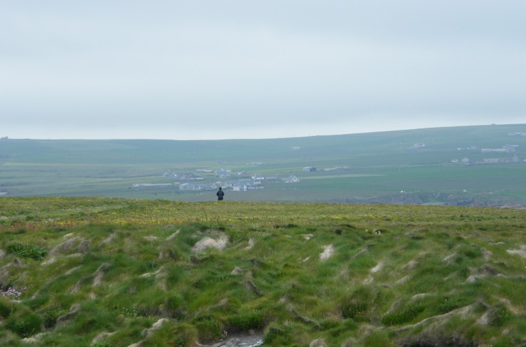 Bourgh of Birsay