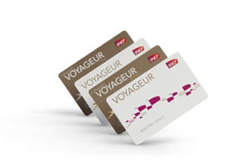Programme Voyageur SNCF