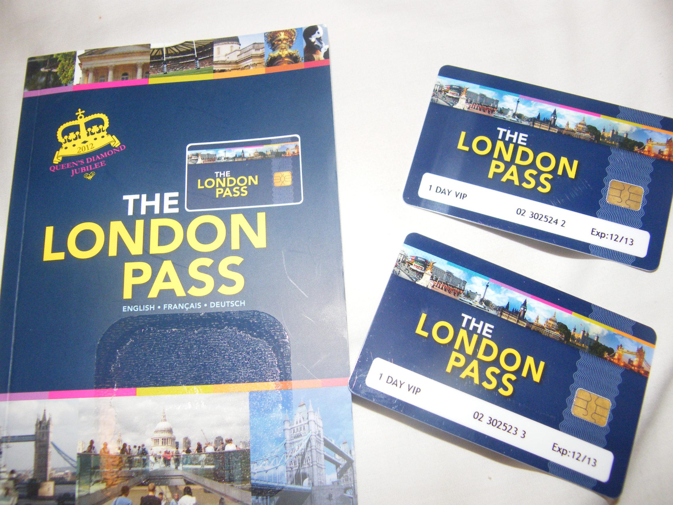 Sans Le Transport Compris Ce Pass Une Journe Vaut 46 Mais Avec La Travelcard Londres Toutes Zones Et Transports Inclus Carte 54