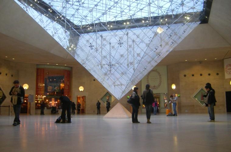Carrousel du Louvres