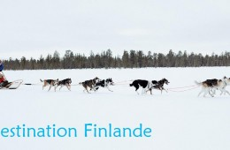 Destination Finlande