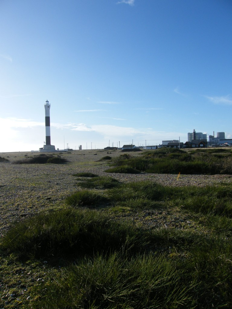 Dungeness, Royaume-Uni, voyage insolite