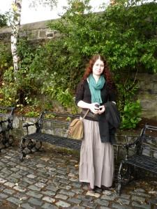 Meli à Dublin
