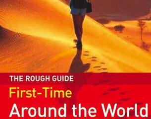 Firsttime around the world