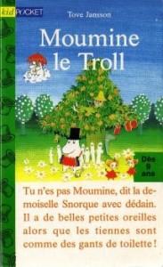 Moumine le Troll