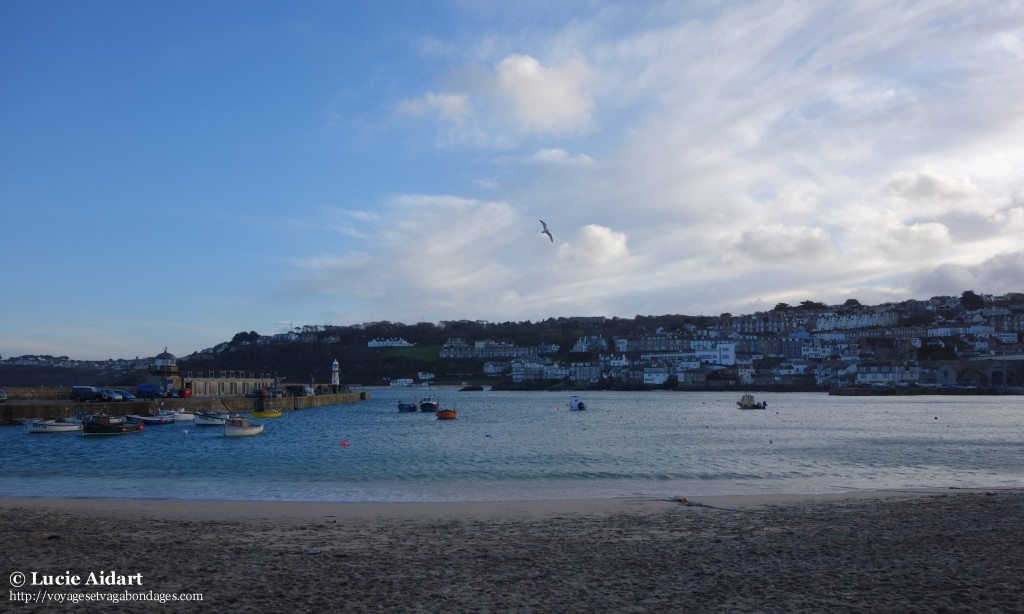 Port de St Ives