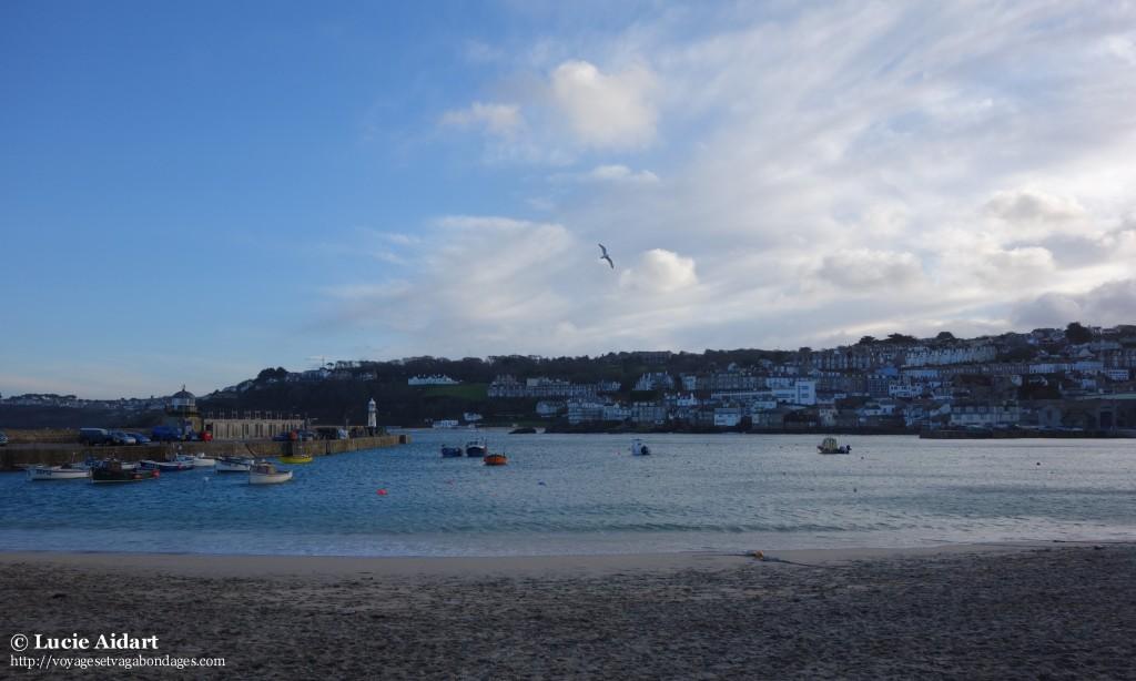 Port de St Ives