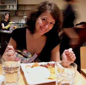Lucie, restaurant malaisien