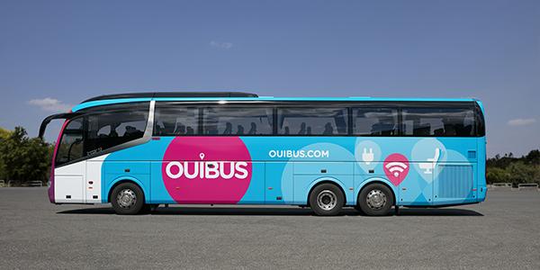 voyager en bus et petit budget en europe