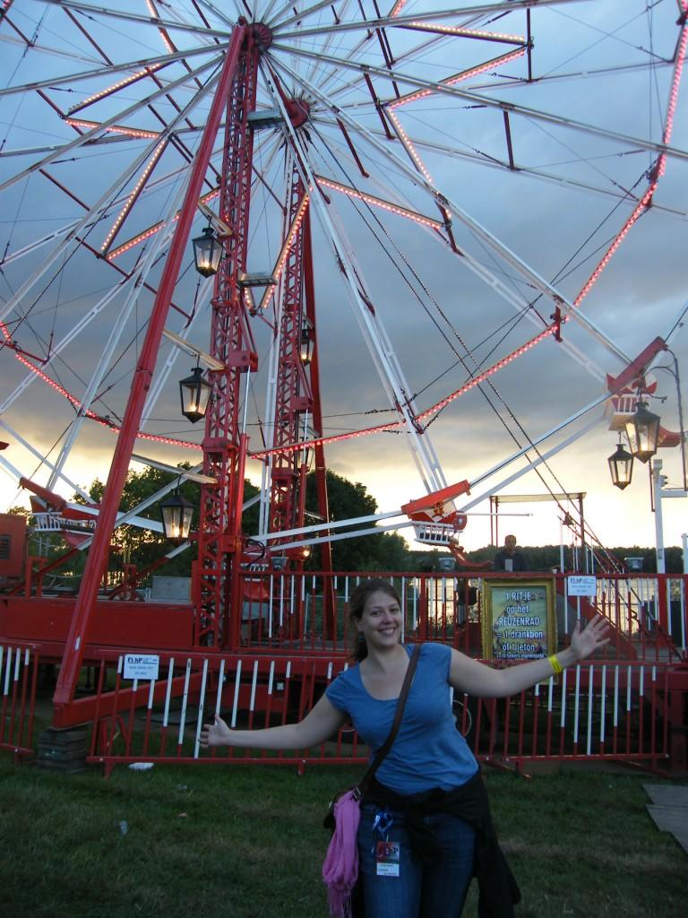 En voyage blogueur à Oudenaarde, Belgique