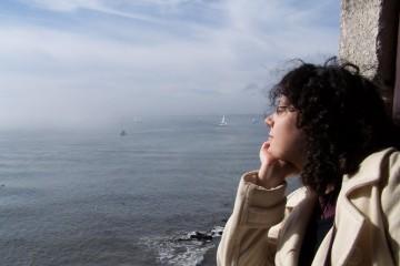 Lucie Lisbonne