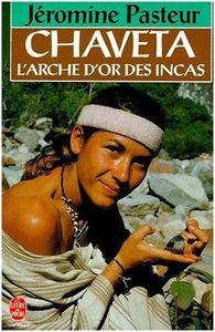 Chaveta, l'âge d'or des incas