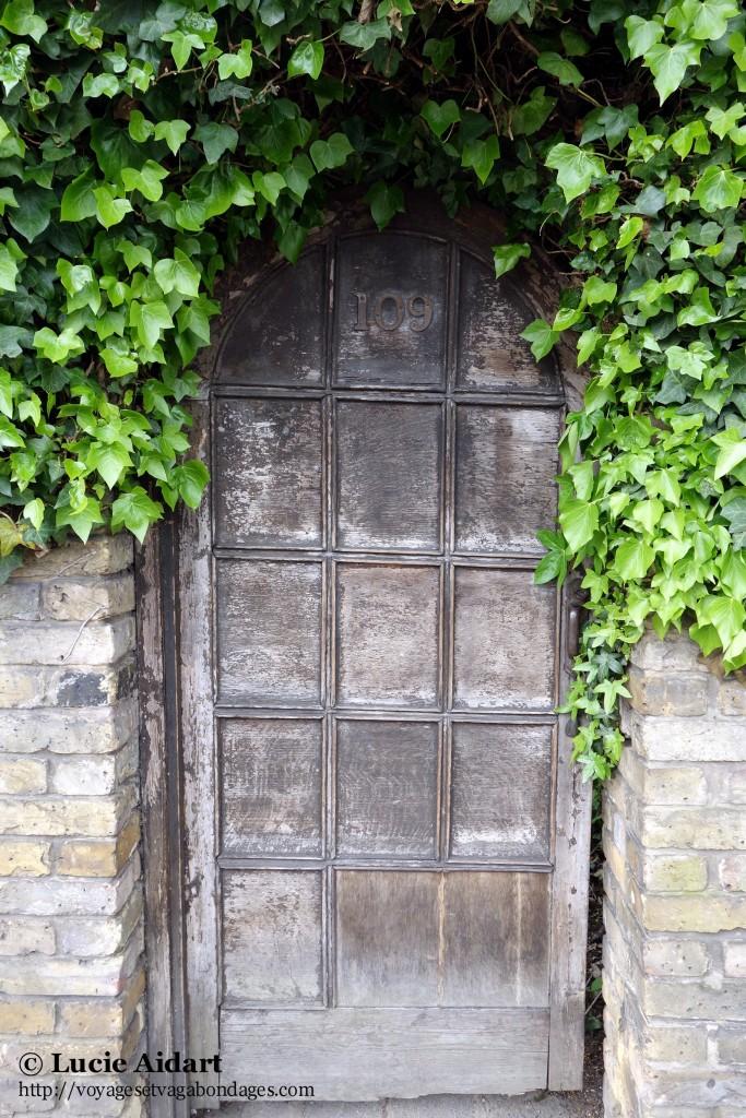 Porte wimbledon