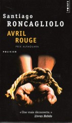 Avril rouge
