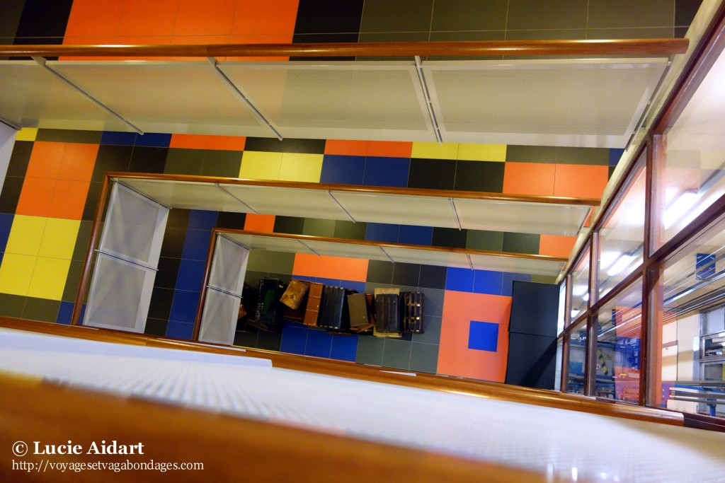 Stay Inn hostel Rotterdam