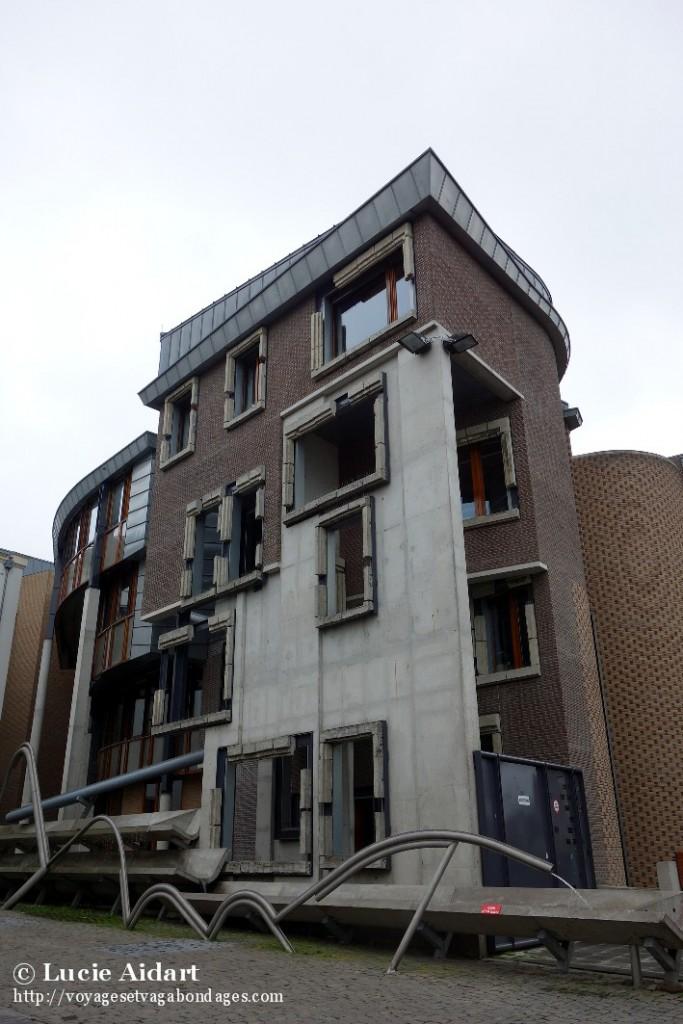 Mairie d'Utrecht
