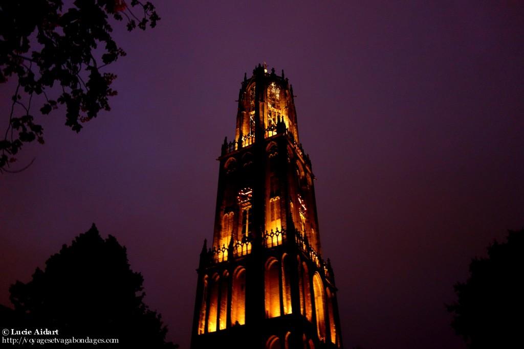 Dom Toren de nuit