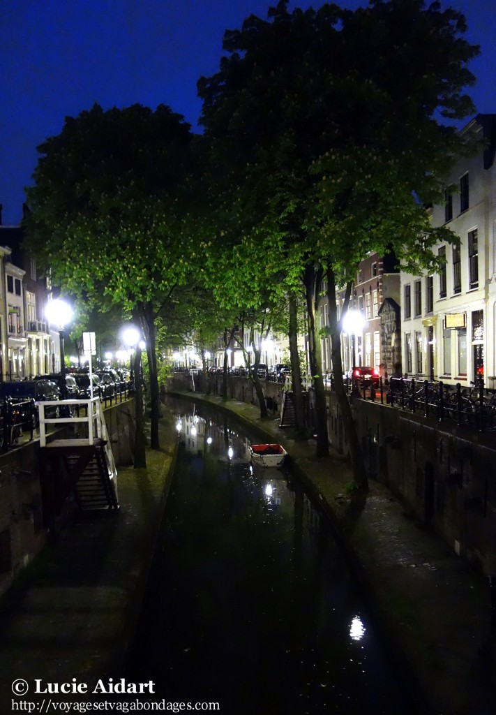 Les lumières d'Utrecht