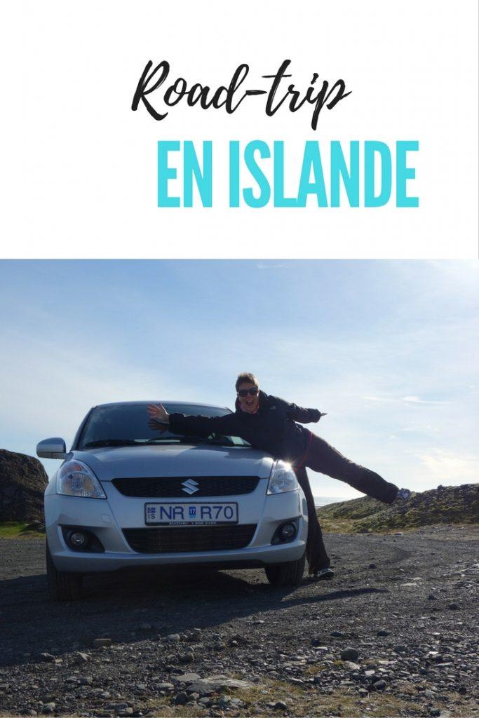 Faire un road-trip dans le sud de l'Islande: récit, photographie, conseils pratiques