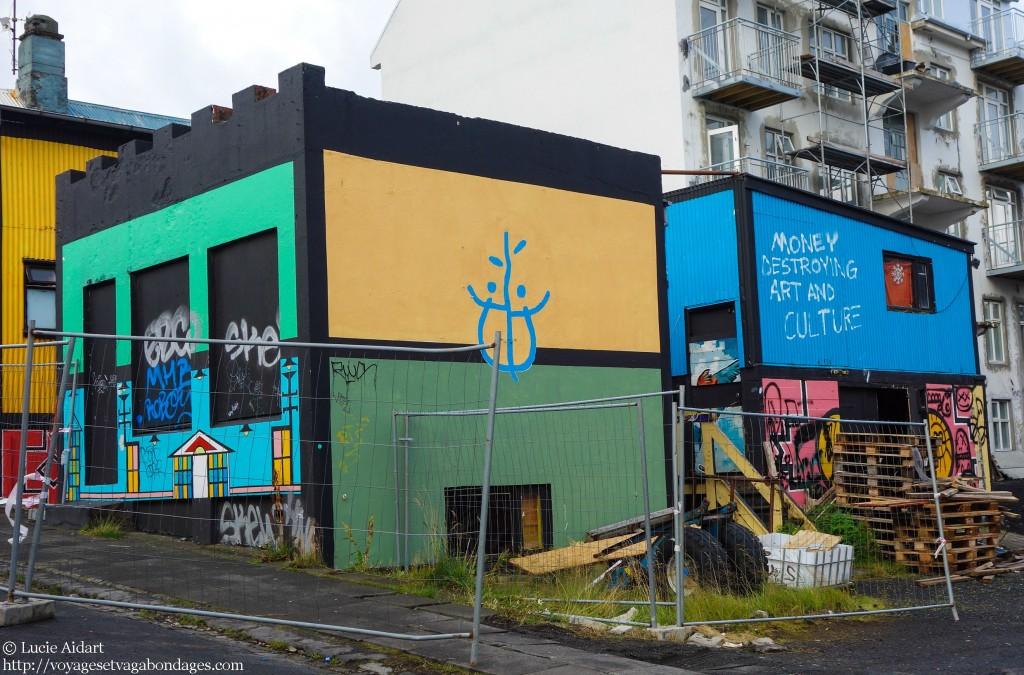 Squat Reykjavik
