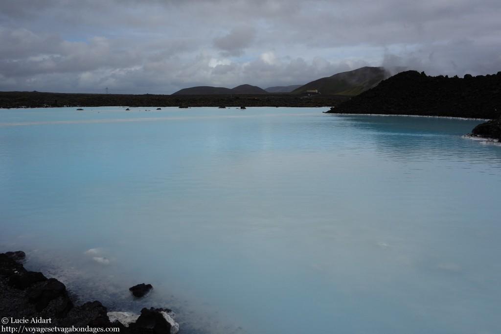 Ble Lagoon