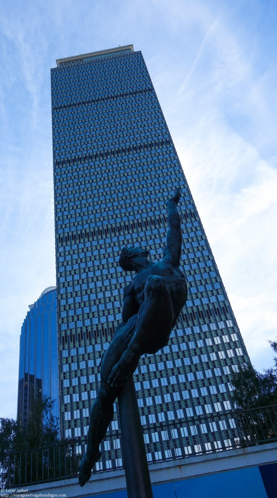 Prudential Tower Boston