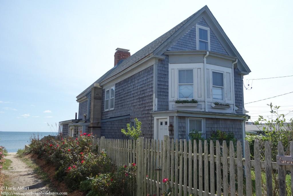 Maisons de Provincetown