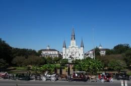Eglise de La Nouvelle Orléans
