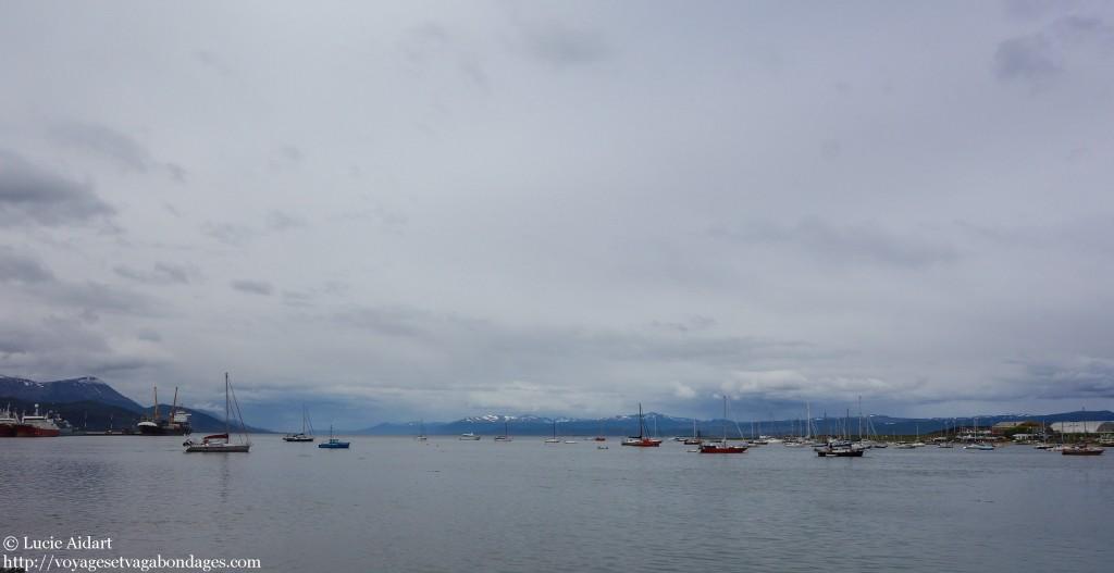 Que faire à Ushuaïa? - Visiter Ushuaia, la ville du bout du , en Patagonie Argentine