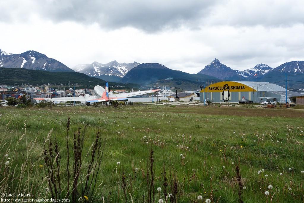 Ushuaïa - Que faire à Ushuaïa? - Visiter Ushuaia, la ville du bout du , en Patagonie Argentine